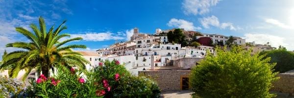 Piscine - Palladium Hotel Cala Llonga 4* Ibiza Ibiza