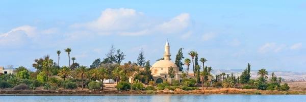 Terrasse - Florida Hotel 4* Larnaca Chypre
