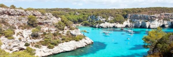 Plage - El Bergantin Menorca Club 3* Mahon Baleares