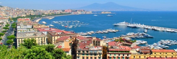 Autres - Europa Grand Hotel restaurant 3* Naples Italie