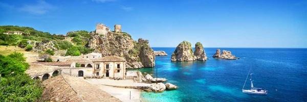 Facade - Garden Hotel 4* Palerme Sicile et Italie du Sud