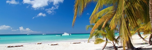 Terrasse - Ocean Blue & Sand Beach Resort - All Inclusive 4* Punta Cana Republique Dominicaine