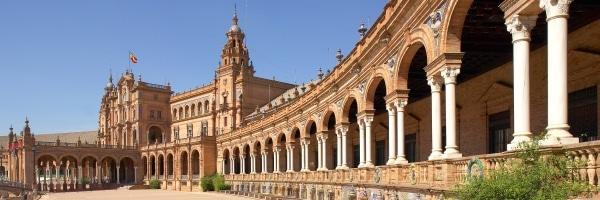 Hotel Las Casas De Los Mercaderes3* Seville Espagne