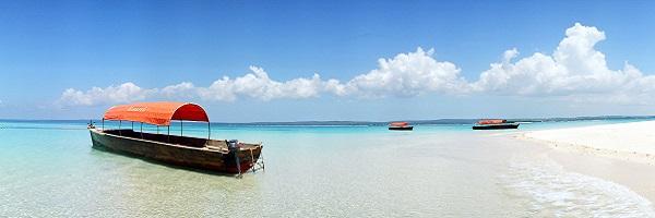 Piscine - Ocean Paradise Resort 4* Zanzibar Tanzanie